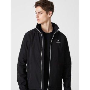 블랙 남성 요트 재킷 (BO9139D055)