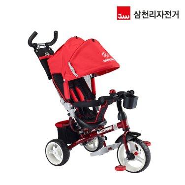 ★리퍼상품기획전★ 한정수량 특가! 샘트라이크 700 유아용 세발자전거