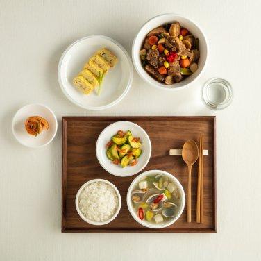 한정수량 1+1 쿠진 올인원 혼밥세트