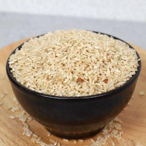 [부지런한 농부] 청정지역 고흥 누룽지향미 현미쌀 2kg