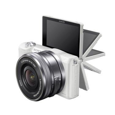 ILCE-5100L(SELP1650렌즈포함) + 전용LCD필름 /A5100
