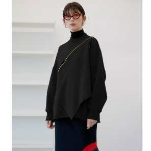 [테이즈] Zipper Deck Sweatshirt 2종(19FWTAZE27E)