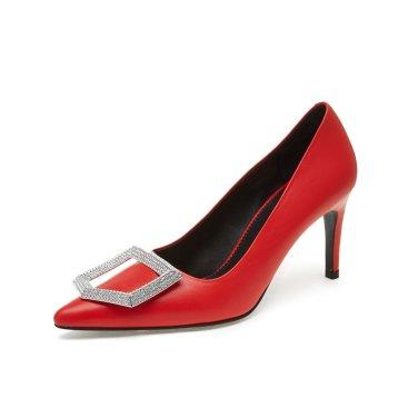 [송혜교슈즈]Moonbeam red pumps(red) / DG1BX19017RED / 레드