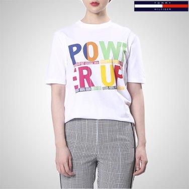 TFMT1KOE53A0(코튼 그래픽 반소매 티셔츠)