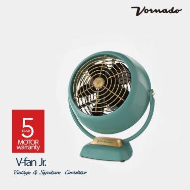 에어써큘레이터 시그니처 V-fan JR 공기순환기/선풍기
