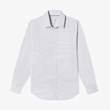 포플린 스트레치 셔츠 (CH7027-19A_KR217)