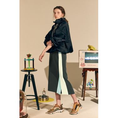 [테이즈] Lender Skirt_Khaki