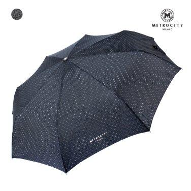 블록패턴 3단 58자동 우산 MUSM-A839
