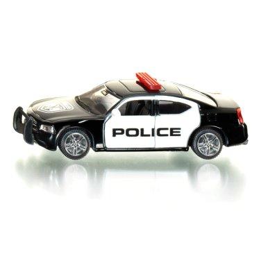 [시쿠] 미국 경찰차