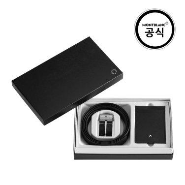 [공식]가죽 제품 및 벨트 기프트 세트