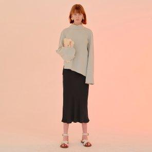 Salang Skirt_Black (JC20SSSK27BKO)