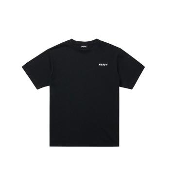 남녀공용 Basic 1/2 Sleeve T-shirt_PNEU20KT1201