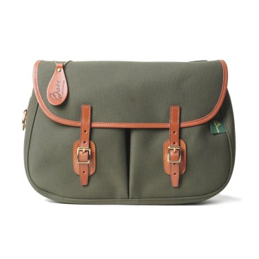 BRADY BAGS DART Fishing Bag Olive/Tan