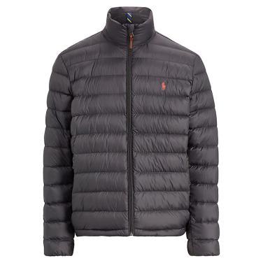 폴로 랄프 로렌 패커블 퀼트 다운 재킷(MNPOOTW16010168B10)