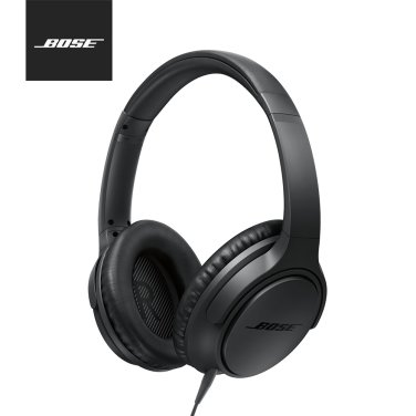 보스 SoundTrue around-ear headphones? II - Samsung and Android models