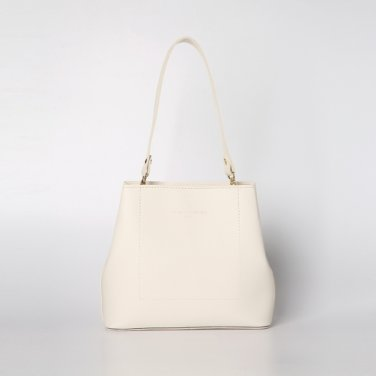 valley cross bag (cream) - D1011CR