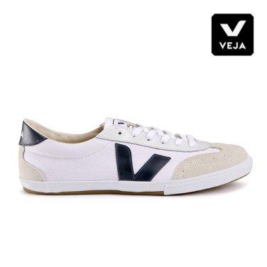 베자 남여공용 스니커즈 Volley SVJU1914VO1-037