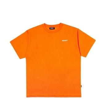 남녀공용 Basic 1/2 Sleeve T-shirt_PNEU20KT1206