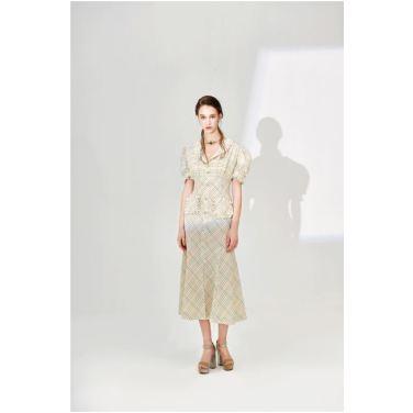 Coney Island Dress(FA18SSOP011)
