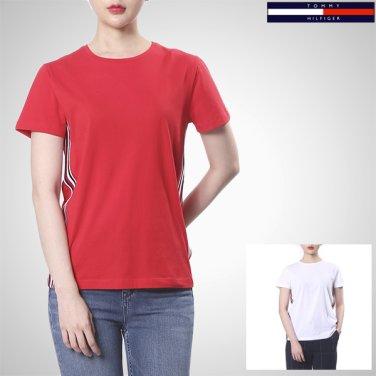 TFMT1KOE43A0(코튼 스트라이프 반소매 티셔츠)