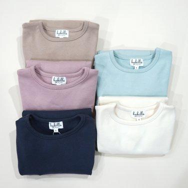 베이직 티셔츠(FF17ET05)