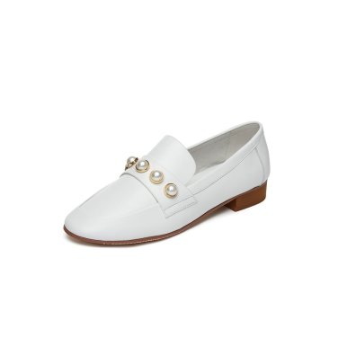 Bella flat(white) DG1DX20011WHT