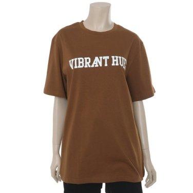 레터링 라운드넥 티셔츠 9109222990.JS