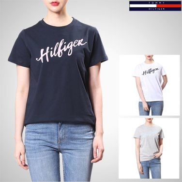 TFMT1KOE51A0(코튼 로고 반소매 티셔츠)