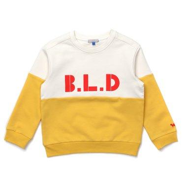 YE)BLD로고맨투맨 29175-334-05