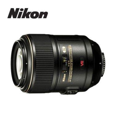 AF-S VR Micro Nikkor ED 105mm f/2.8G (IF) 렌즈