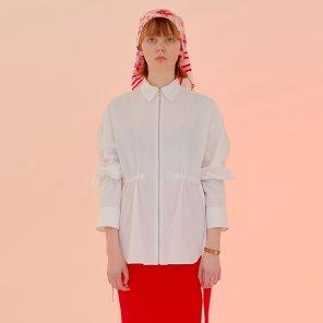 Bliss String Shirt_White (JC20SSSH01WH)