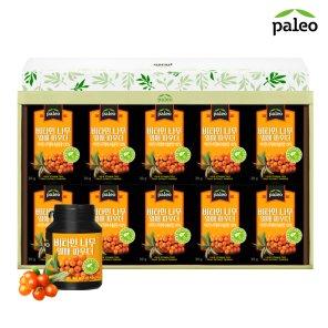팔레오 비타민나무 선물세트(30g*10통+전용보틀2병)