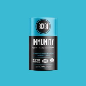 빅스비 영양제 면역력 IMMUNITY 60g