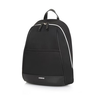COLLIN 백팩 BLACK GC809001