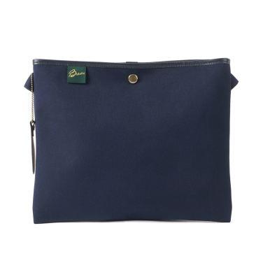 BRADY BAGS Darwen Bag Navy