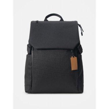 트래블 백팩 - Black (BE96D2M005)
