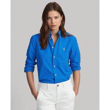 폴로 랄프 로렌 여성 롱 슬리브 셔츠(WMPOSHTN6810287B28)