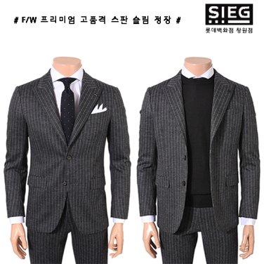 F/W 프리미엄 고품격 슬림 스판 정장 PRJ4061 jvk