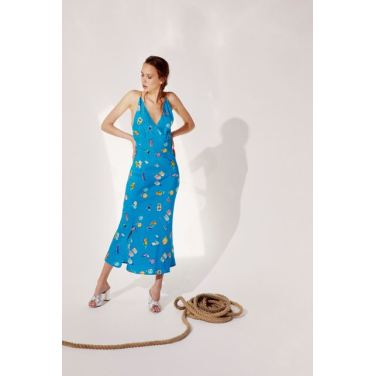 Resort Dress(FA18SSOP003)