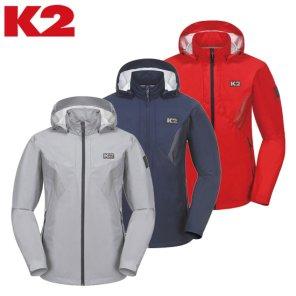 남성 ASCENT DZ 3D 자켓 (KMP18109)