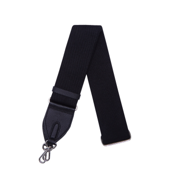 [vunque] Shoulder Webbing Strap Controller(50mm) 9 _ Black VQA91ST2091