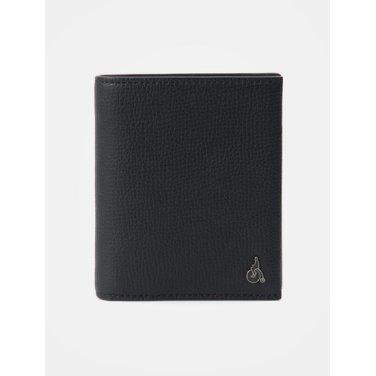 (남) 블랙 스톰 미니지갑 (BE91A3M025)