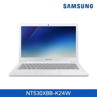 NT530XBB-K24W 삼성 노트북 Flash