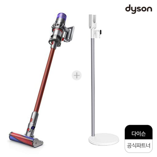 [공식파트너][리뷰이벤트][스탠드거치대포함]다이슨 V11™ 플러피