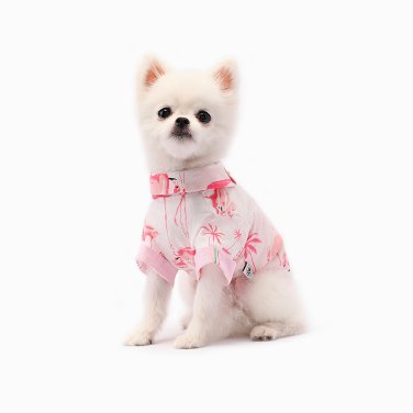 앨리스디 111474 셔츠 핑크