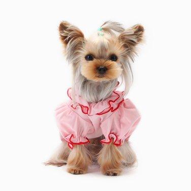 앨리스디 112088 티셔츠 핑크