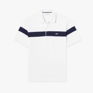 [엘롯데] 남성 라코스테 캐쥬얼 반팔 폴로 셔츠 LCST PH597E-19B001