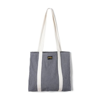 Stan Ray Tote Bag Hickory Stripe