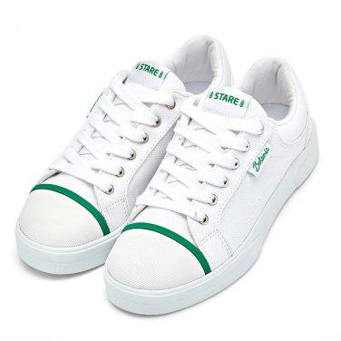 보타닉 남여 스니커즈 운동화 커플스니커즈 (white/green)