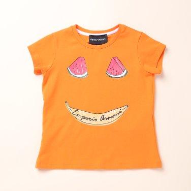 오렌지 수박티셔츠(0429160005-EL)